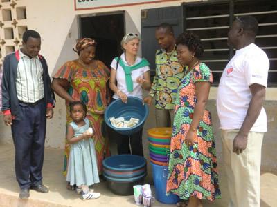 Kinderhulp Togo